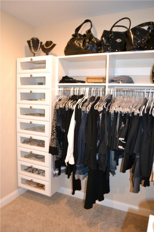 The Master Suite Is Part Of That Sanctuary. We Can Not Only Organize Your  Closet