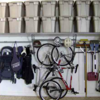 The Benefits of Garage Storage Systems