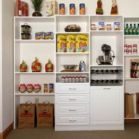 Getting Your Pantry Organized