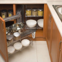 Do you need more storage space in your kitchen or pantry?