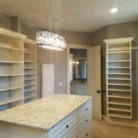 You Deserve Organization In Your Master Bedroom Walk In Closet
